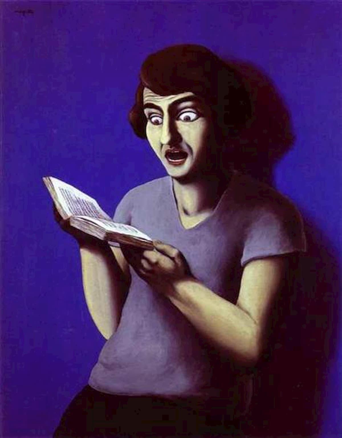 5 Short Reads. Liberal Arts Online